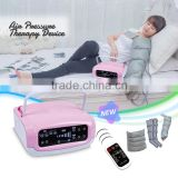 Home use air pressure electric beauty machine therapy massage equipment