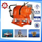 JQH 50*24 series 5T remote control air winch for sale for offshore platform marine oilfied mining