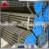 Promotional China BG API ASTM A106 A53 Water/Gas/Oil Fluid transmission pipe, low price schedule 40 pipe and fitting factory
