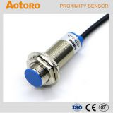 M18 proximity sensor FR18-5AO metal detector distance conditioner china manufacturer