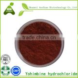 yohimbe extract powder,yohimbe extract yohimbine,yohimbe bark powder extract