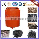Coconut Shell Charcoal Making Machine Popular In Malaysia