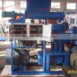 pecan shell pellet machine/plantain chips pellet making machine/electric driven pellet making machine