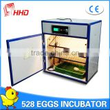 Inquiry about HHD YZITE-8 best price automatic egg incubator for sale in tanzania