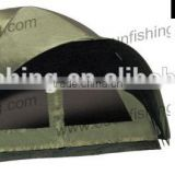 Carp fishing bivvy tent