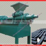 NEWLY design charcoal stick making machine/charcoal powder forming machine/coconut shell charcoal forming machine