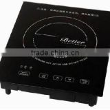 Induction cooker, Deluxe, Table-top or Drop-in