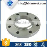 alibaba con spectacle blind flange price ANSI B16.5 Casting SORF Flange