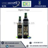 Well Known Supplier Selling Organic Vinegar at Attractive Price