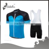 2016 cycling short sleeve clothing set bike bicycle suit
