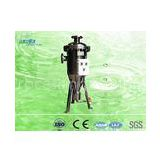 Stainless Steel 304 Cyclone Water Filter Automatic Contral Centrifugal Sand Separator