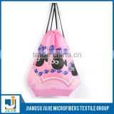 Promotional various durable using drawstring sports bag