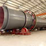 Best Price Rotary Drum Dryer For Sand/ Mineral/ Fertilizer/ Slag