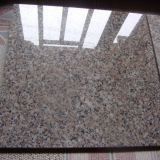 Fujian G636  pink cherry Peach Red Granite Cheap Pink Granite paving stone Cubes Kerb Stone