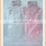Wholesale baby girls party wear dress