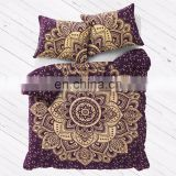 Mandala Indian Colorful Tapestry Wall Hanging Bohemian Hippie bedspread