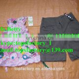 High quality used clothing famous