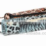 cheap custom pu pencil case