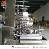 Pie Packaging Machine Electric Manual Cellophane Wrapping Machine