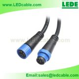 M15 Waterproof LED Module Cable Connector