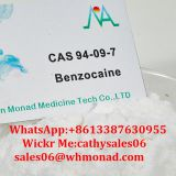 Safety Delivery Benzocaine,Benzocaine HCL CAS NO.94-09-7