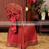 chair cover round back chair cover banquet hall chair cover