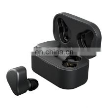 P50 New earbuds soft flexible silicone tips active noise cancellation wireless bt earphone earbuds