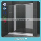 Glass Shower Screen Sliding Door BL-101
