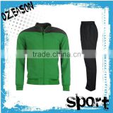 no brand customized logo and color with cheap price wool tracksuit sportswear for men /women