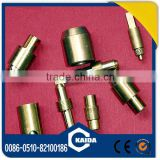 cnc lathe machine brass parts with low price