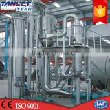 TL08 Food Pharmaceutical Chemical Biological Manufacturer Machine Single Effect Forced Circulation Evaporator