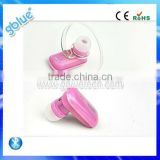 Universal with Microphone CE mono bluetooth headset Hot Sales- Q58