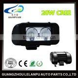 "LED head lamp bar IP68 4.7"" 20W led work light for automobile                                                                         Quality Choice"