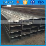 Tianjin square rectangular pipe ! distributors wanted medical schedule 40 carbon erw steel pipes
