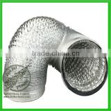Wholesale high quality aluminium 5 inch foil hose