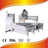Remax-1530 woodworking machine parts can be choose for wood,MDF,aluminum,PVC factory directly