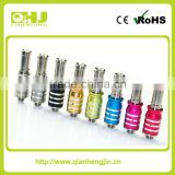 2014 Changing ego dry herb vaporizer cartomizer phoenix v4 rebuildable atomizer with newest design
