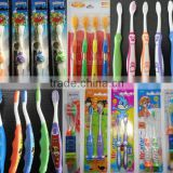 Brands new high quality toothbrushes factory Guangzhou babycare dummy baby toys toothbrush picture soft bristle adult toothbrush                                                                         Quality Choice