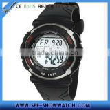 Luxury Mens Army Dual Display Chronograph Sport Wrist Watch