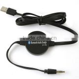 USB Bluetooth Audio Transmitter Dongle for Audio Video Player Smartphone Tablet PC