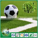 High quality competitive synthetic grass soccer artificial grass factory