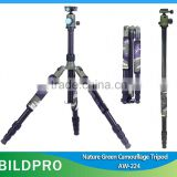 BILDPRO Tourism Tripod Camera Stand Professional Video Photography Stand