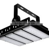50W 100W 150W 200W 300W Creative module fins design led tunnel lighting lamp for 5 years warranty