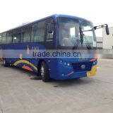 China supply RHD 12m 51-59 seats 60seats coach bus for sale