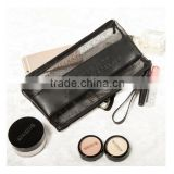 Promotional Travelling Wash Bag Nylon Mesh Cosmetic Bag Portable Maleup Pouch                                                                         Quality Choice
