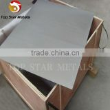 hot sale polished zirconium plate