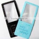 plastic Card Magnifying, plastic pvc Credit Card Magnifying                                                                         Quality Choice