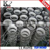 High temperature electric band heater with male plugs made by china factory