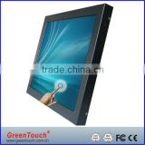 12.1 inch two pints P-Cap Open Frame Touch Monitor with handwriting for ATM, VTM, Interactive Kiosk, Gaming, HMI