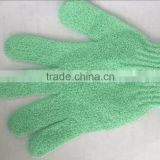 good quality nylon bath glove                                                                                                         Supplier's Choice